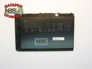 Аккумулятор HP EliteBook FOLIO 9470 9470M 687517-121 BT04XL 14.8V 3400mAh