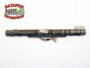 Аккумулятор Acer AL15A32  E5-472G E5-575G E5-473 E5-522G E5-532G Aspire E5-573G Aspire V3-574G V3-574T 14.8V 2500mAh Original