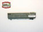 Аккумулятор Dell Latitude: E6510 E6410 E6500 E6400 11.1V 56Wh PT434