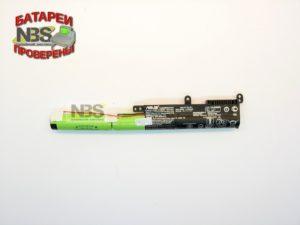 Аккумулятор ASUS VIVOBOOK R541UA X541U X541SA A31N1601 Оригинал 108v 3350mAh