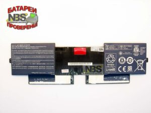 Аккумулятор Acer S5 S5-391 AP12B3F BT.00403.022 14.8V 2310mAh