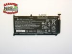 Аккумулятор HP LP03XL  Envy 15-ea HSTNN-DB7C 48Wh