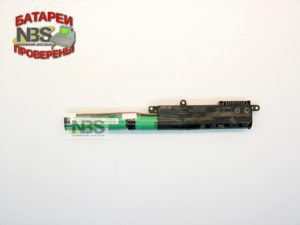 Аккумулятор Asus A31N1519 для X540S X540L X540LA R540L 11.25V 33WH 2900mAh