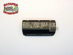 Аккумулятор Asus A42-G750 for Asus (ROG) G750 G750J G750JH G750JM 15V 5900 mAh черная