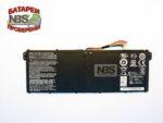 Аккумулятор Acer AC14B13J Aspire ES1-521 ES1-522 ES1-531 ES1-731 A65 11.1V 3090mAh