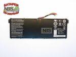 Аккумулятор Acer AC14B8K  Aspire V3-371 V3-111P E3-111 E3-112 E3-112M 15.2V
