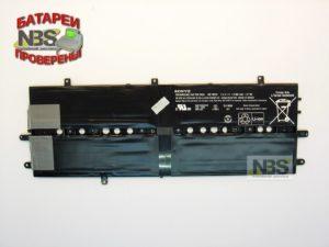 Аккумулятор Sony VGP-BPS31 VAIO SVD11 Duo11 SVD112A1ST 7.4V