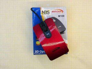 Media M109
