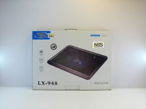 """Подставка для ноутбука WindCool LX-948  12-14"""""""