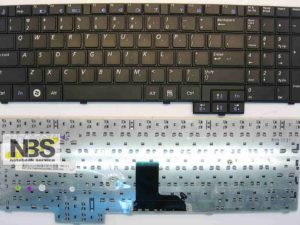 Клавиатура для ноутбука Samsung R523 R525 R528 R530 R538 R540 R620 R717 R719 RV508 RV510