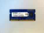 б\у SODIMM DDR3 1GB