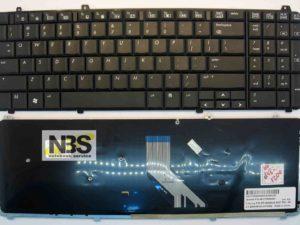 Клавиатура для ноутбука HP Pavilion DV6-1200 EN p/n:AEUT3U00240 (с цифр КВ)