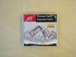 ExpressCard/34MM - USB 3.0 Hi-Speed  2 Port BC608