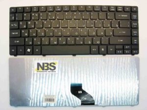 Клавиатура Acer RU/EN 3820 3410T