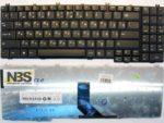Клавиатура для ноутбука Lenovo B550 B560 V560 G550 G550A G550M G550S G555 G555A G555AX