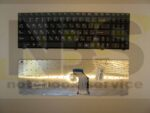 Клавиатура для ноутбука Lenovo G560 G565 Series