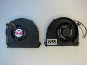 Вентилятор Asus K50 Series KDB0705HB