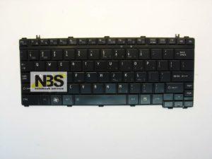 Клавиатура для ноутбука Toshiba Portege M800/M900 Sat U500/A500 +LED №: NSK-TD001