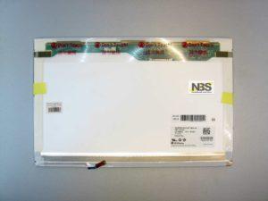 """Экран 15.4"""" LP154WX7 TL A1 WXGA Зерк1280х800 30pin LED для Panasonic CF-52"""