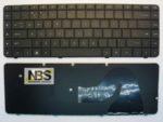 Клавиатура для ноутбука HP Compaq CQ56 EN CQ62 G62 G56