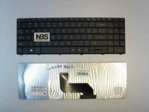 Клавиатура для ноутбука Gateway NV52 NV53 NV54 EN Распродажа!!!!