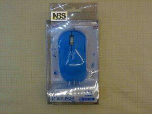 E.Box EMC4167 Mouse optical USB