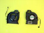 Вентилятор HP DV6-6000 DV7-6000 (665309-001) MF60120V1-C181-S9A