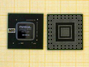 NVIDIA G98-645-V2