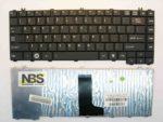 Клавиатура для ноутбука Toshiba Satellite L630