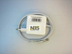 Блок питания Apple MagSafe 60W 16.5V-3.65A PSCV600120 A1344