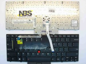 Клавиатура для ноутбука Lenovo Edge E40 E50
