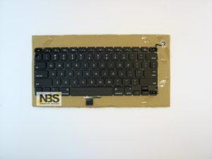 Клавиатура для ноутбука Mac Book Pro model:A1278 enter горизонтальный EN