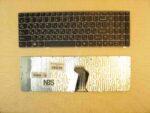 Клавиатура для ноутбука Lenovo Z570 Violet V570 B570 B575 V570C Y570 G570 RU