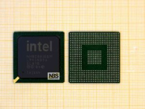 Intel NH82801GBM