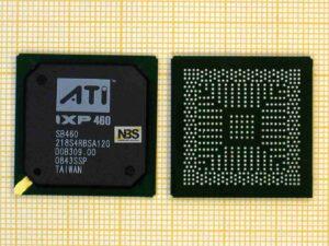 ATI IXP 460 (SB 460) 218S4RBSA12G