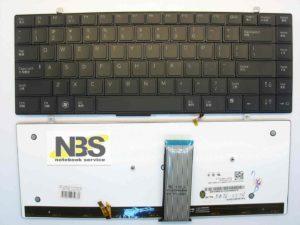 Клавиатура для ноутбука Dell XPS 1645 (PP35L)