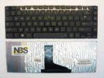 Клавиатура для ноутбука Toshiba Satellite L800