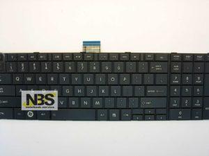 Клавиатура для ноутбука Toshiba Satellite C850 EN C855 L850 L850d C870 C875 L870