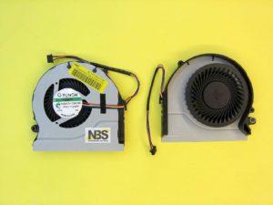 Вентилятор Lenovo Z580