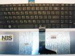Клавиатура для ноутбука Toshiba Satellite C850 RU C855 L850 L850d C870 C875 L870