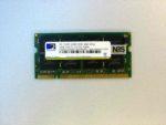 SO-DIMM DDR1 1GB 400 TwinMOS