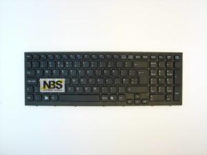 Клавиатура для ноутбука Sony VPC-EB