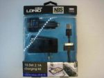 Charger adapter LDNIO DL-AC318 IPhon4. IPad 1