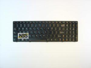 Клавиатура для ноутбука Lenovo Y580
