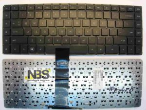 Клавиатура для ноутбука  HP Envy 15-1000