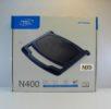 Подставка для ноутбука DeepCool N400, 15.6″