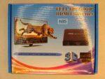 VGA to HDMI+sound  + Power Supply DK001. конвертер VGA сигнала и аналогового звука в HDMI Распродажа