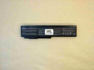 Аккумулятор Asus A32-M50 A32-N61; L0790C6; L072051;; Дубликат 11.1V 4400mAh