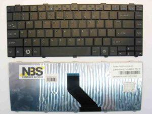 Клавиатура для ноутбука Fujitsu Siemens LH530 (short)