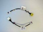 PJ-585 for Lenovo G505 + cable разъем питания G400